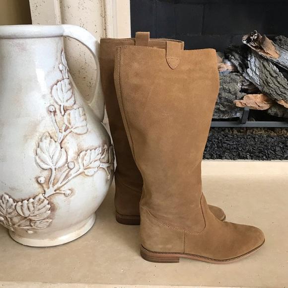 Nice Michael Kors boots